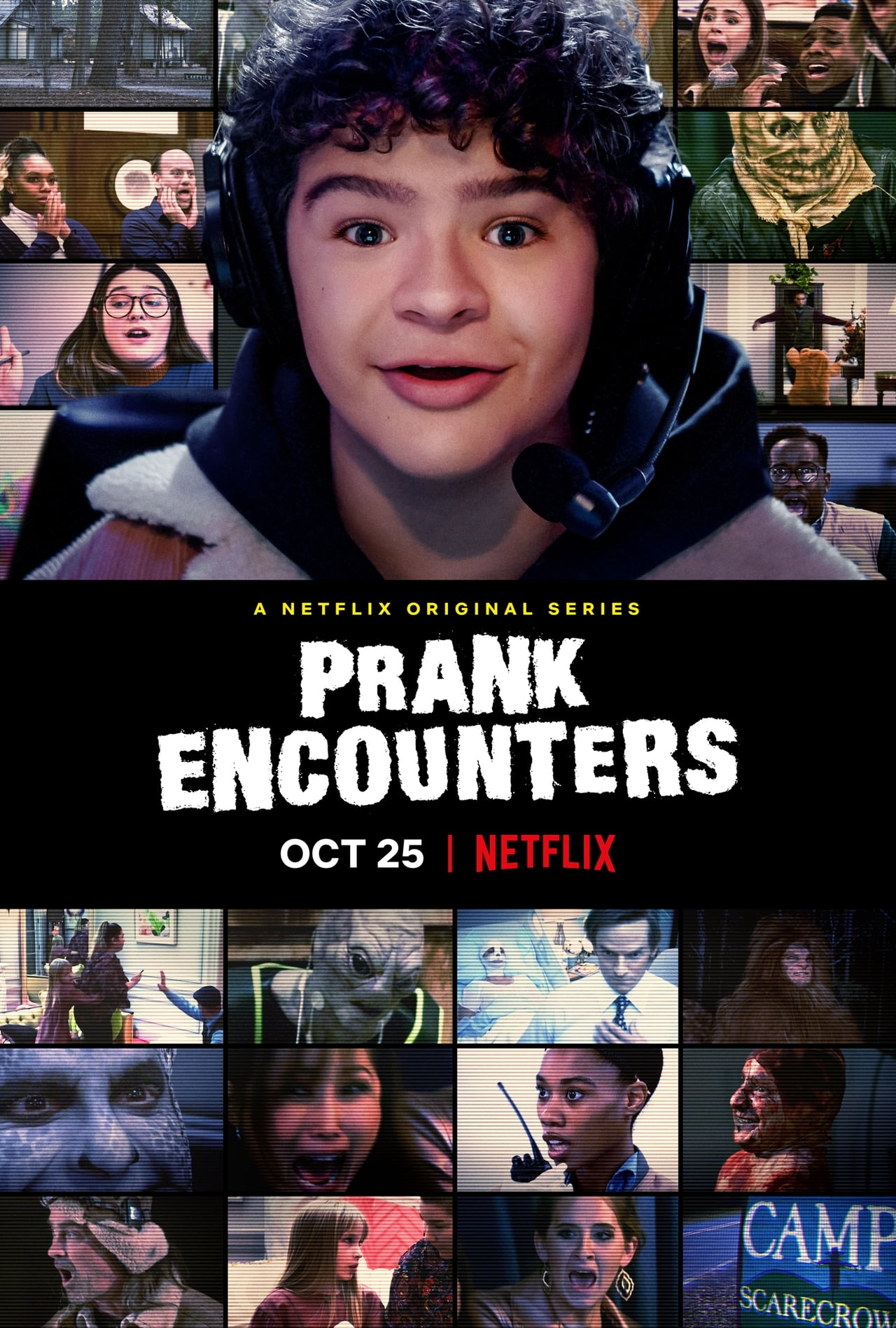 Prank Encounters (season 2)