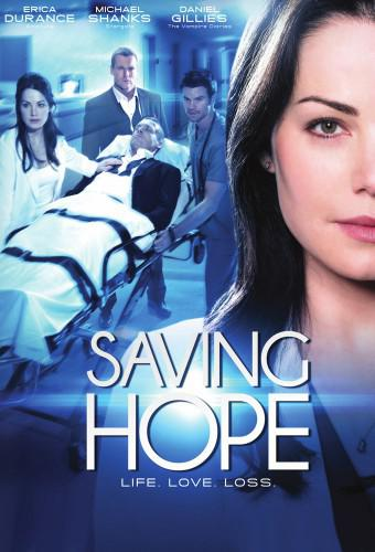 Saving Hope (season 5)