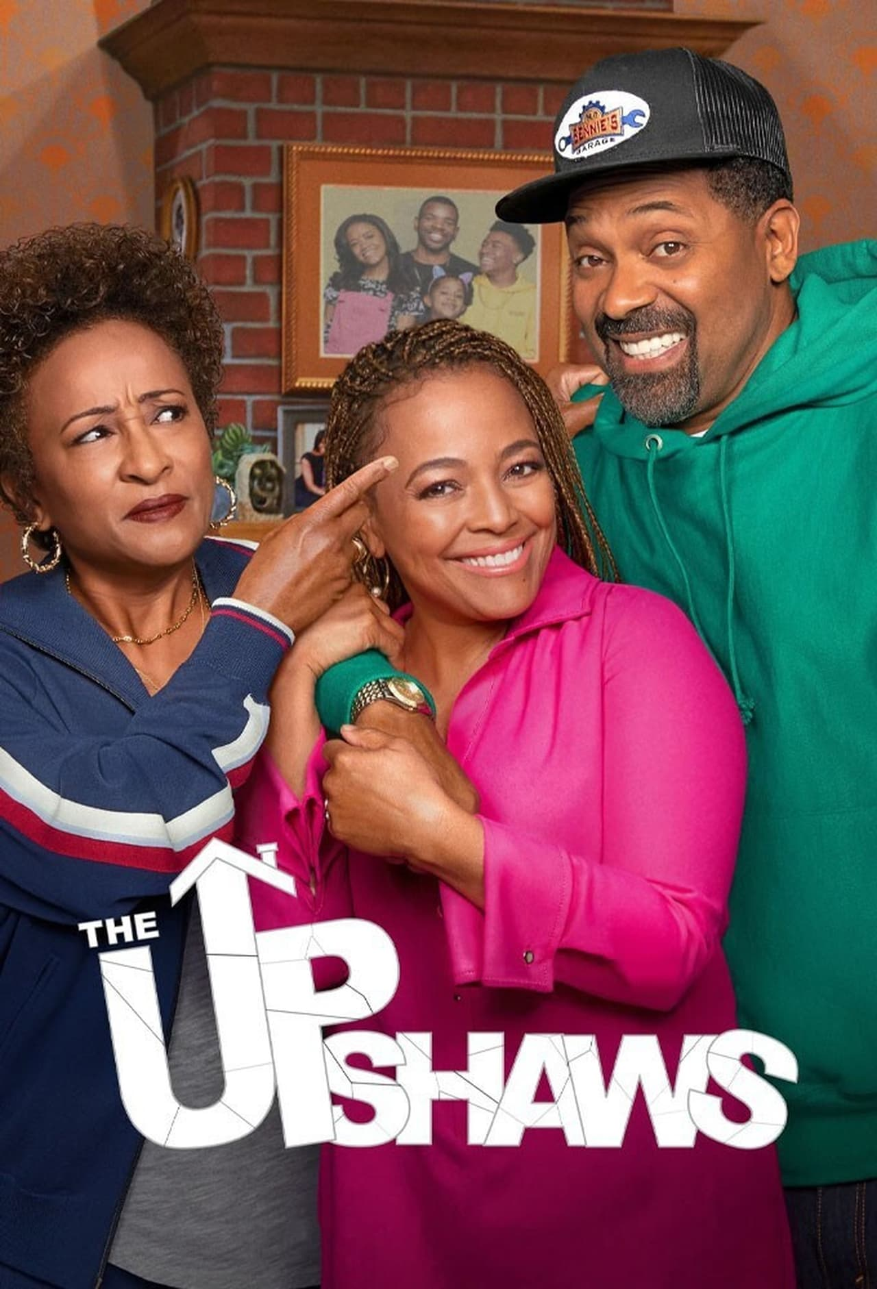 The Upshaws (season 1)