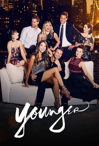 Younger (season 3)