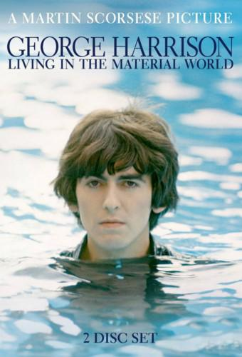 George Harrison: Living in the Material World (season 1)