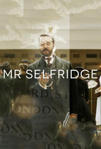 Mr Selfridge (season 3)