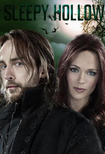 Sleepy Hollow (season 1)