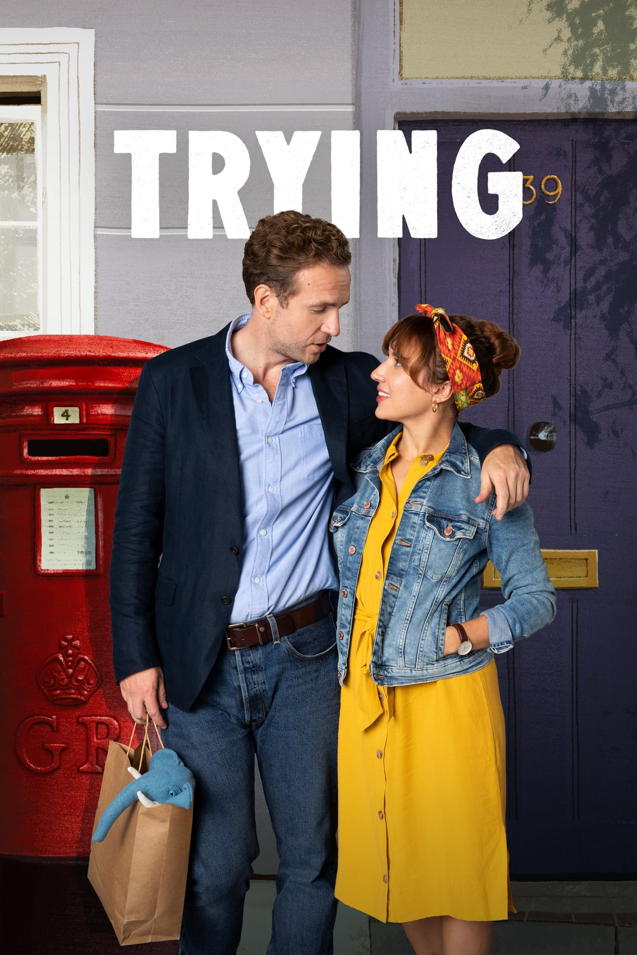 Trying (season 2)