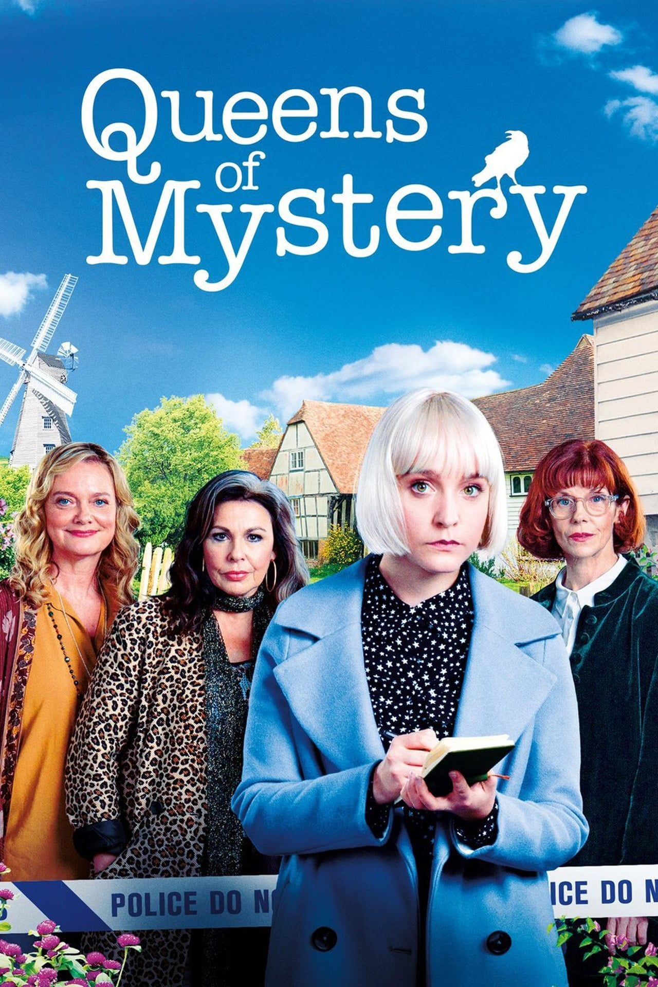 Queens of Mystery (season 1)
