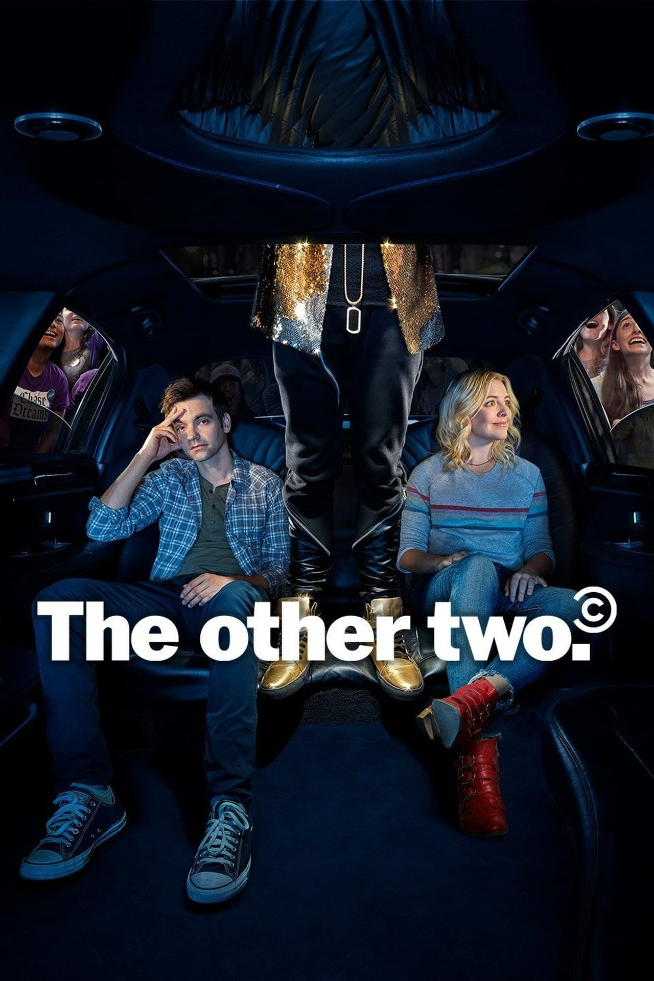 The Other Two (season 2)