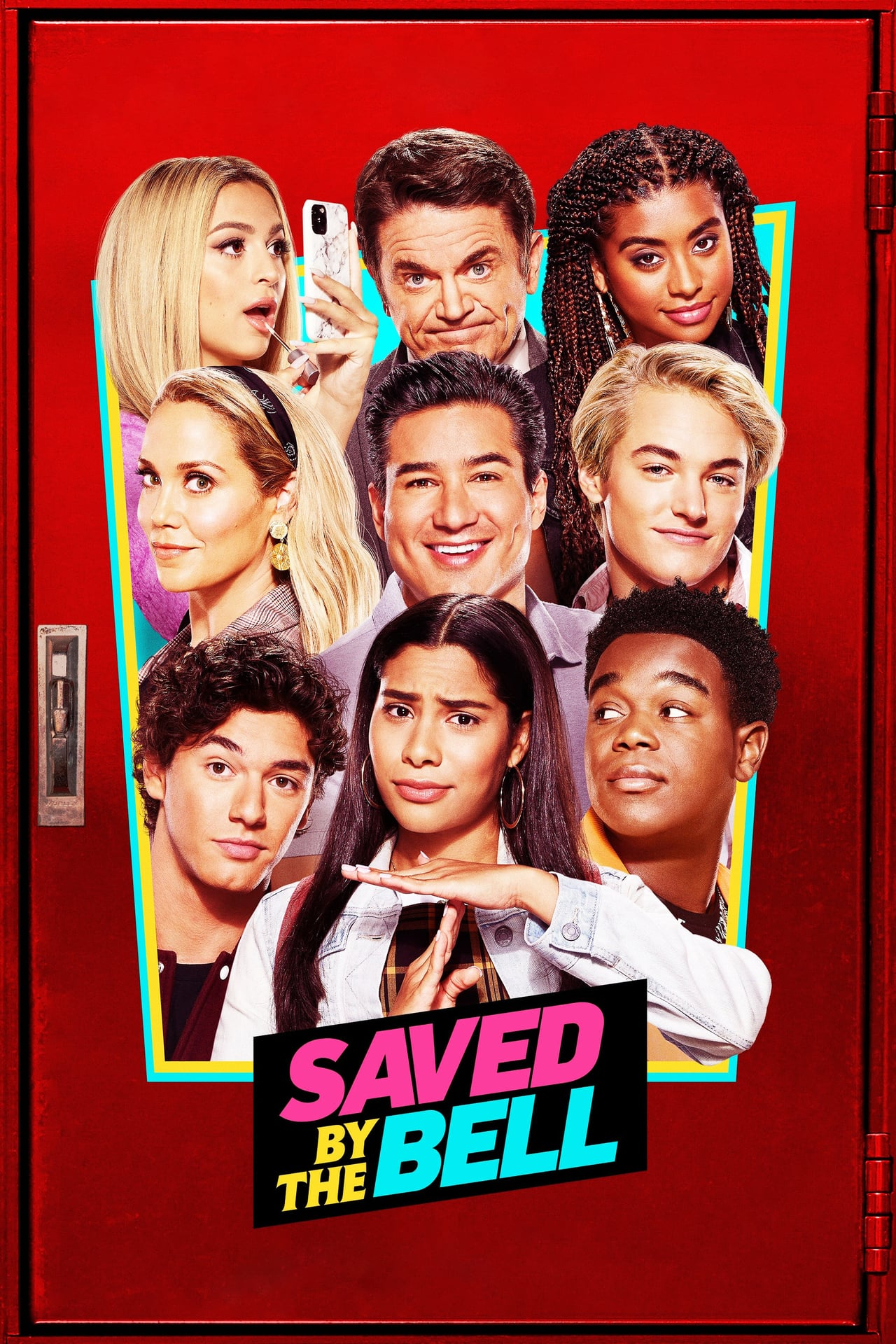 Saved by the Bell (season 2)