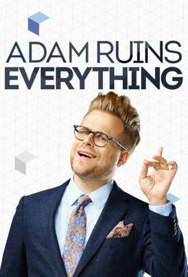 Adam Ruins Everything (season 2)