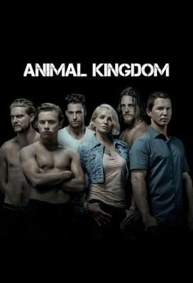 Animal Kingdom (season 2)