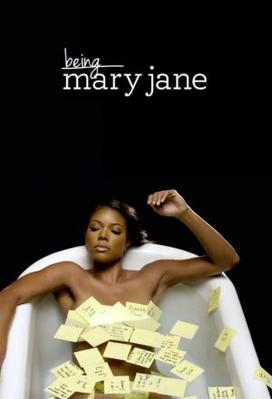 Being Mary Jane (season 4)