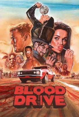 Blood Drive (season 1)