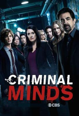 Criminal Minds (season 13)