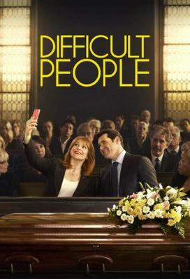 Difficult People (season 3)