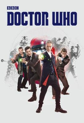 Doctor Who (season 10)