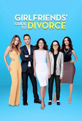 Girlfriends' Guide to Divorce (season 4)