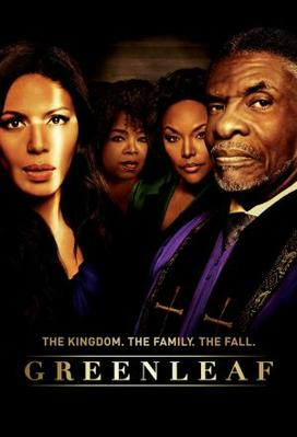 Greenleaf (season 2)