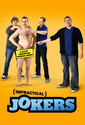 Impractical Jokers (season 6)