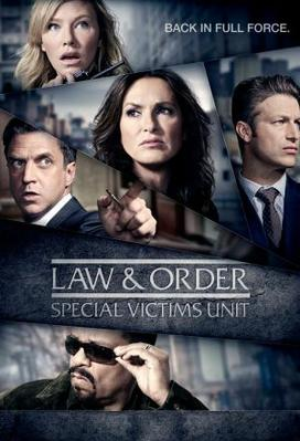Law & Order: Special Victims Unit (season 19)