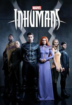 Marvel's Inhumans (season 1)