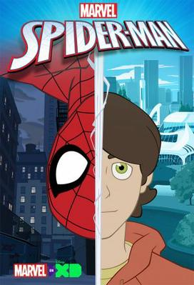 Marvel's Spider-Man (season 1)