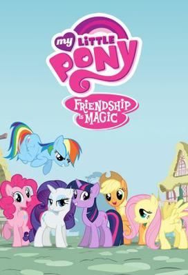 My Little Pony: Friendship is Magic (season 7)