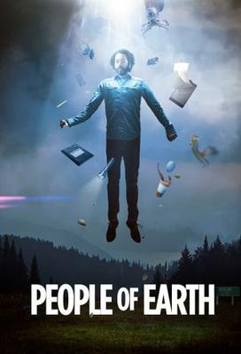 People of Earth (season 2)