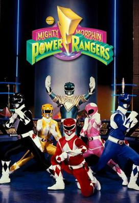 Power Rangers (season 24)