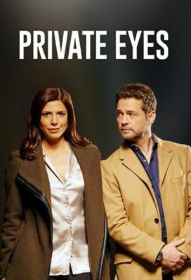 Private Eyes (season 2)