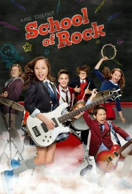 School of Rock (season 3)