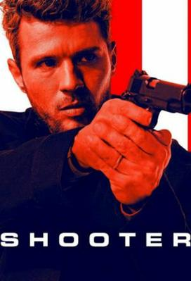 Shooter (season 2)