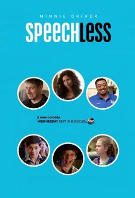 Speechless (season 2)