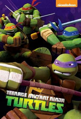 Teenage Mutant Ninja Turtles (season 5)