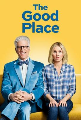 The Good Place (season 2)