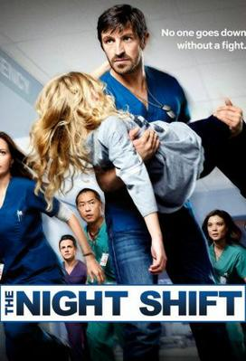 The Night Shift (season 2)