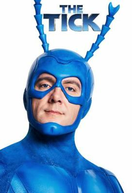 The Tick (season 1)