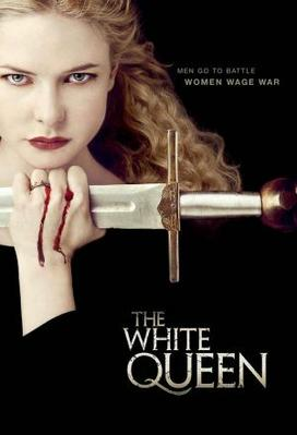 The White Queen (season 1)
