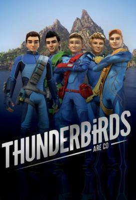 Thunderbirds Are Go! (season 3)