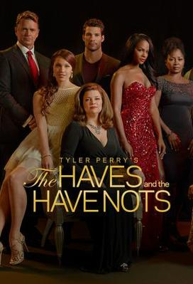 Tyler Perry's The Haves and the Have Nots (season 4)