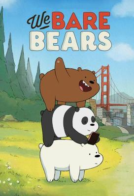 We Bare Bears (season 3)