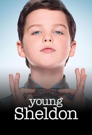 Young Sheldon (season 1)