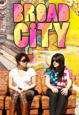Broad City (season 4)