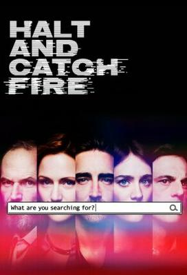 Halt and Catch Fire (season 4)