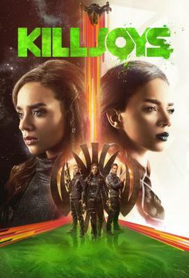 Killjoys (season 3)