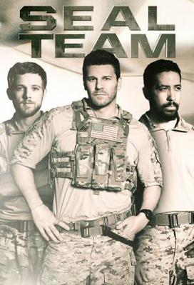 SEAL Team (season 1)