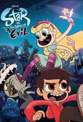 Star vs. the Forces of Evil (season 4)