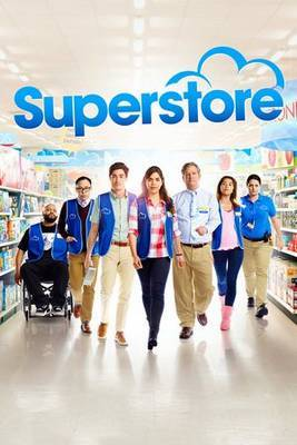 Superstore (season 2)