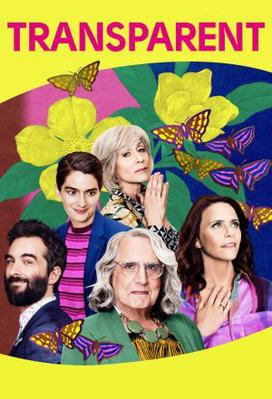 Transparent (season 4)