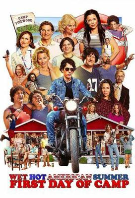 Wet Hot American Summer (season 2)